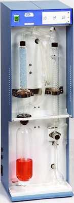 Foto de Destiladores enológicos