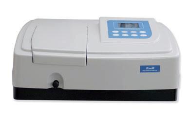 Foto de Espectrofótometro