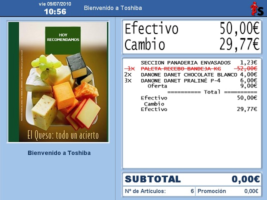 Foto de Software moderno, potente y totalmente escalable