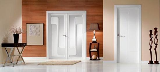 Foto de Puertas para lacado
