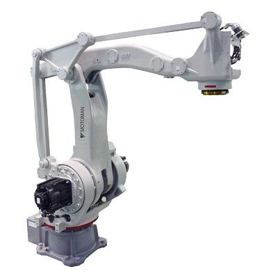 Foto de Robot para packaging