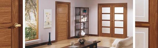 Foto de Puertas de diseño