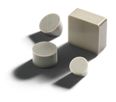 Foto de Plaquitas de calidad cerámica