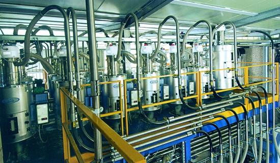 Foto de Instalaciones centralizadas