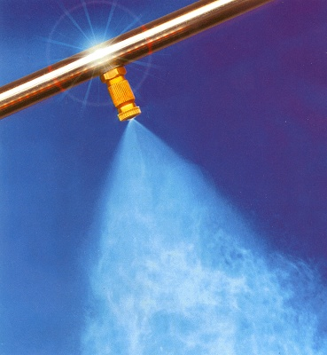 Foto de Sistema de humidificación
