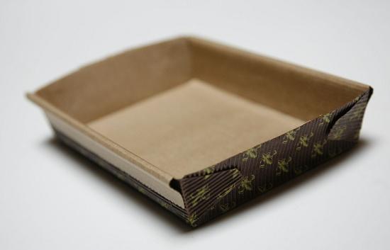 Foto de Cubetas para cocción