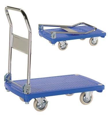 Carro de transporte ligero th0463 almacenaje y log stica - Carro de transporte ...