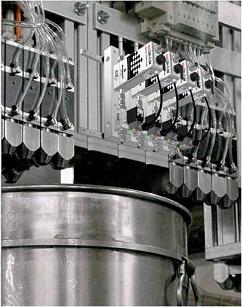 Foto de Sistema de dosificación