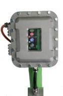 Foto de Sistemas de detección de sobrellenado