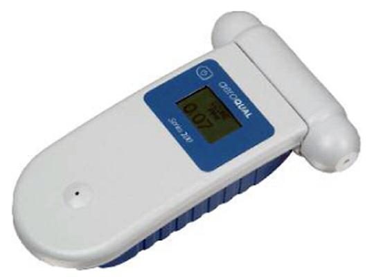 Foto de Sistemas de control de aire contaminado