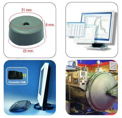 Foto de Sensor de temperatura