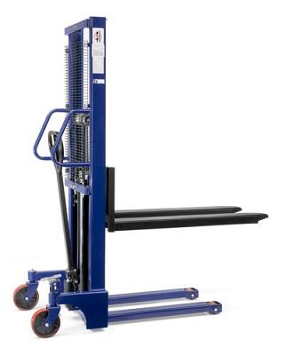 Foto de Apilador manual para 1.000 kg
