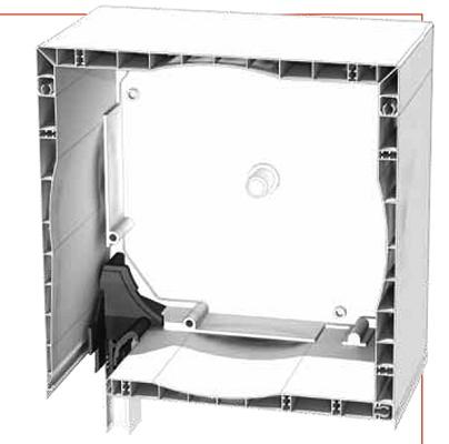 Fotografia de Calaix PVC estàndard