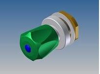 Foto de Válvulas para vitrinas de gases