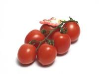 Foto de Tomates pera