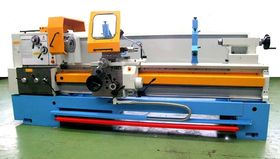 Picture of Parallel lathe