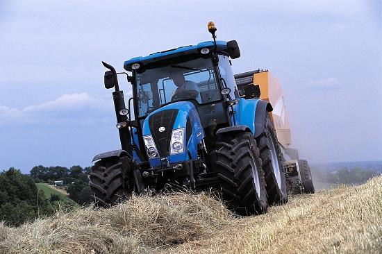 Foto de Tractor