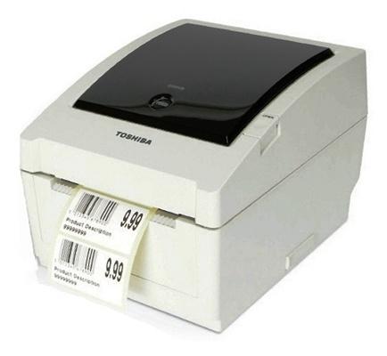 Foto de Impresora de etiquetas