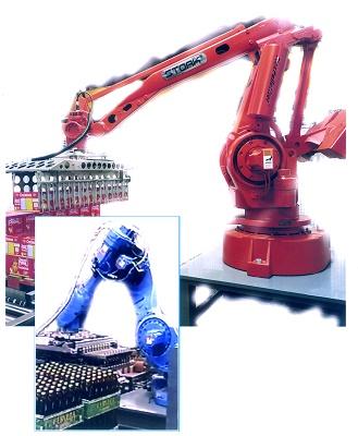 Foto de Robots esféricos