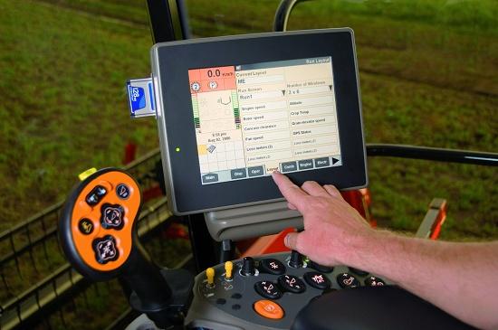 Foto de Sistemas agrícolas de avanzada
