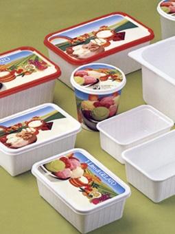 Foto de Envases para helado