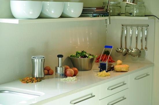 Utensilios de cocina ferreter a utensilios de cocina for Empresas de utensilios de cocina