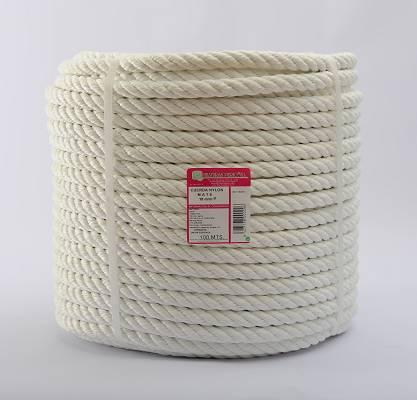 Foto de Cuerda de nylon mate