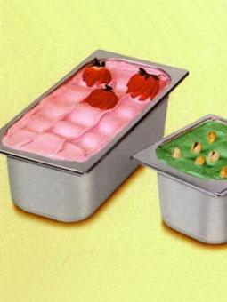 Foto de Cubetas para heladería
