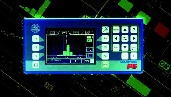Foto de Sistema electrónico de medida
