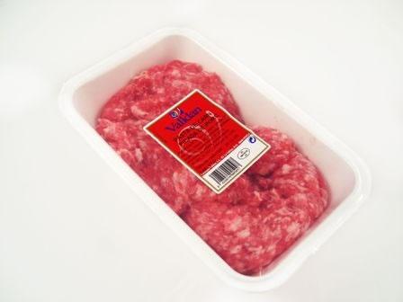 Foto de Carne picada de cerdo
