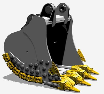 Foto de Elementos para la protección de cazos
