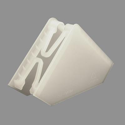Foto de Esquineras de protección de plástico