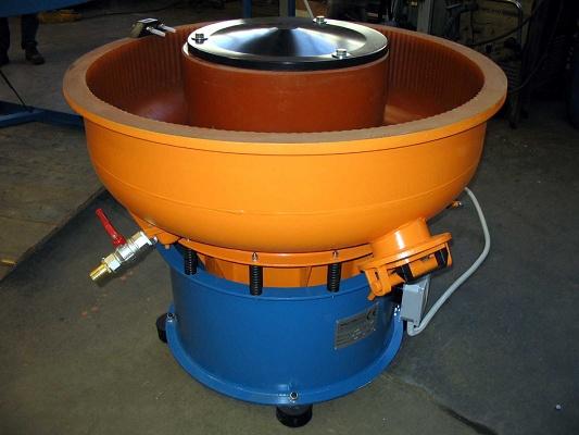 Foto de Vibradores circulares