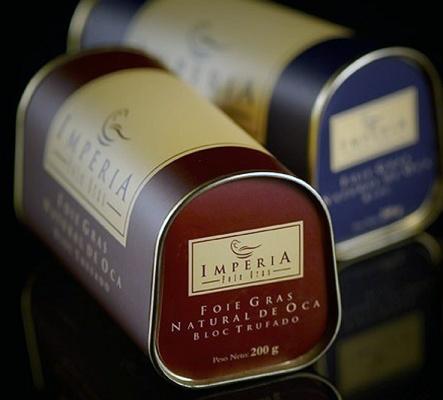 Foto de Foie gras de oca