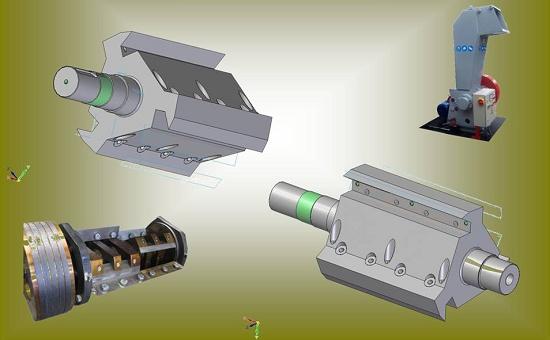 Foto de Rotor de molinos