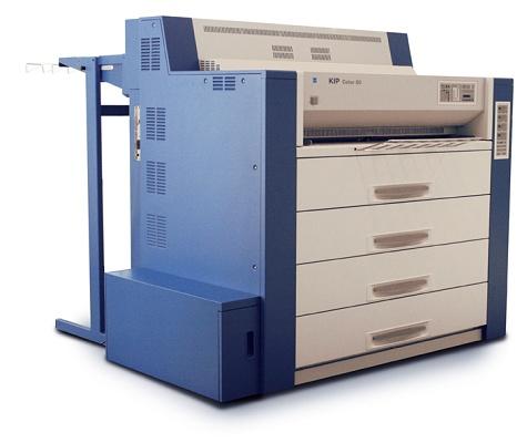 Foto de Impresora de gran formato LED