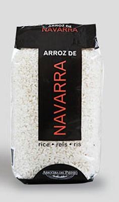 Foto de Arroz de Navarra