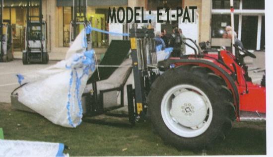 Foto de Plataformas hidráulicas