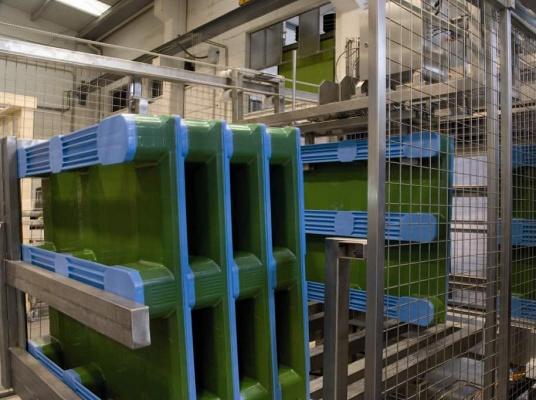 Foto de Automatizaciones para sistemas de lavado