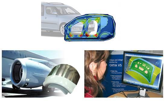 Foto de Software para la industria del metal