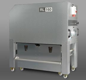Foto de Sistemas de aspiración con aire purificado