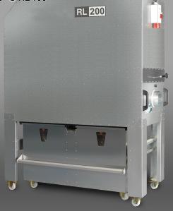 Fotografia de Sistemes d'aspiració amb aire purificat