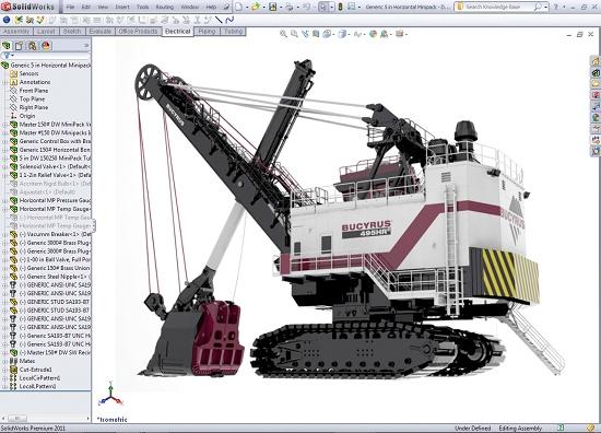 Foto de Software CAD en 3D