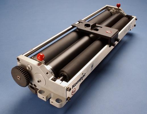 Foto de Sistema de mojado automático