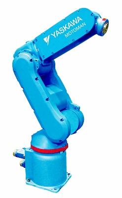 Foto de Robot de alta velocidad