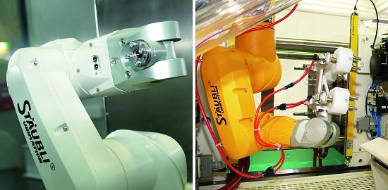 Foto de Software para los inyectadores de plástico