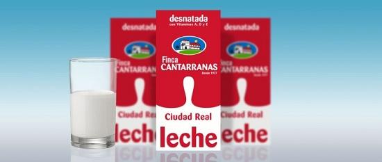 Foto de Leche desnatada
