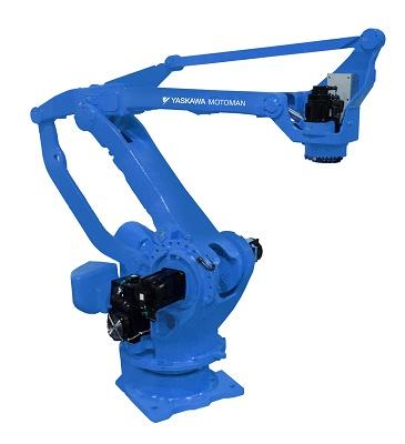 Foto de Robots para paletizado