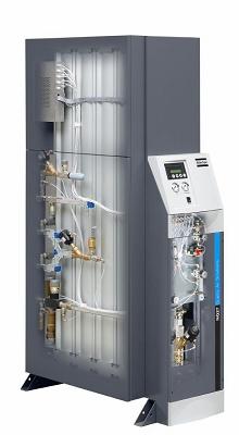Foto de Generador de nitrógeno de membrana