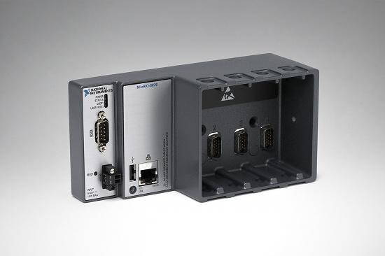 Foto de Chasis y controladores integrados